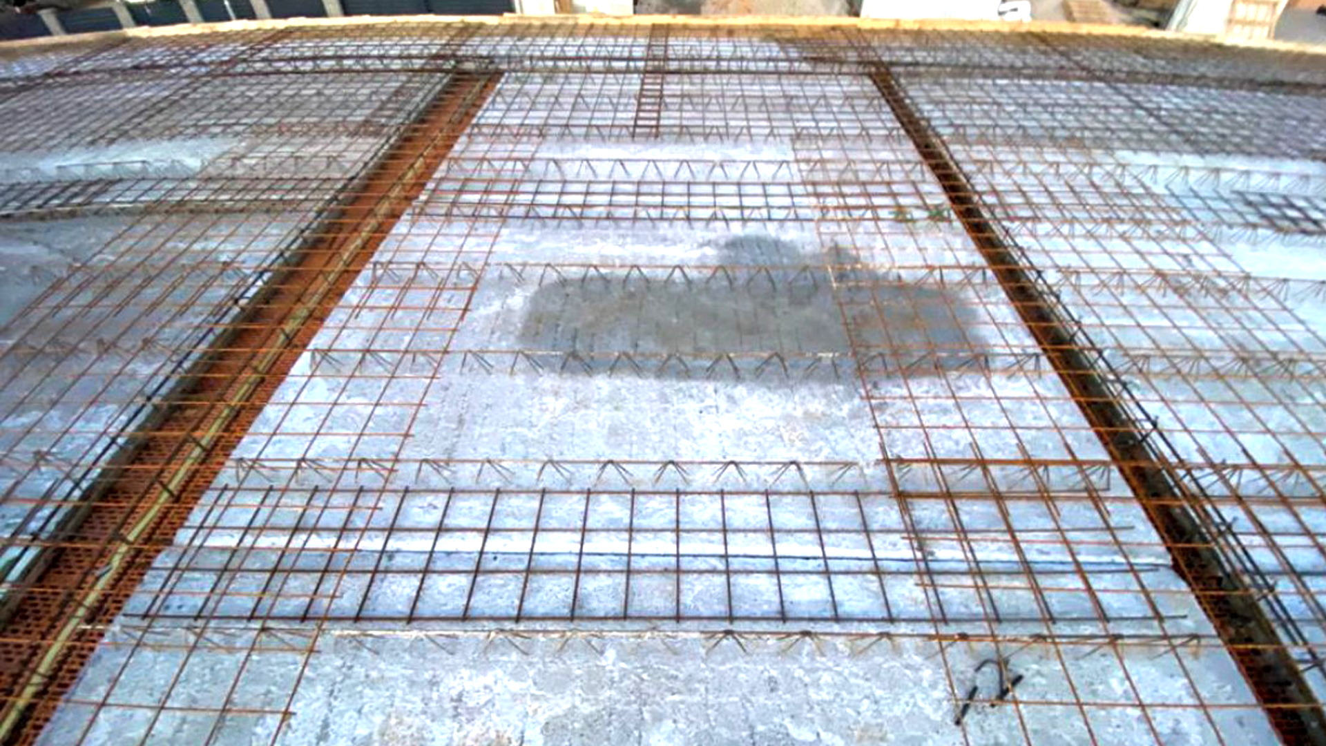 Filigránový strop