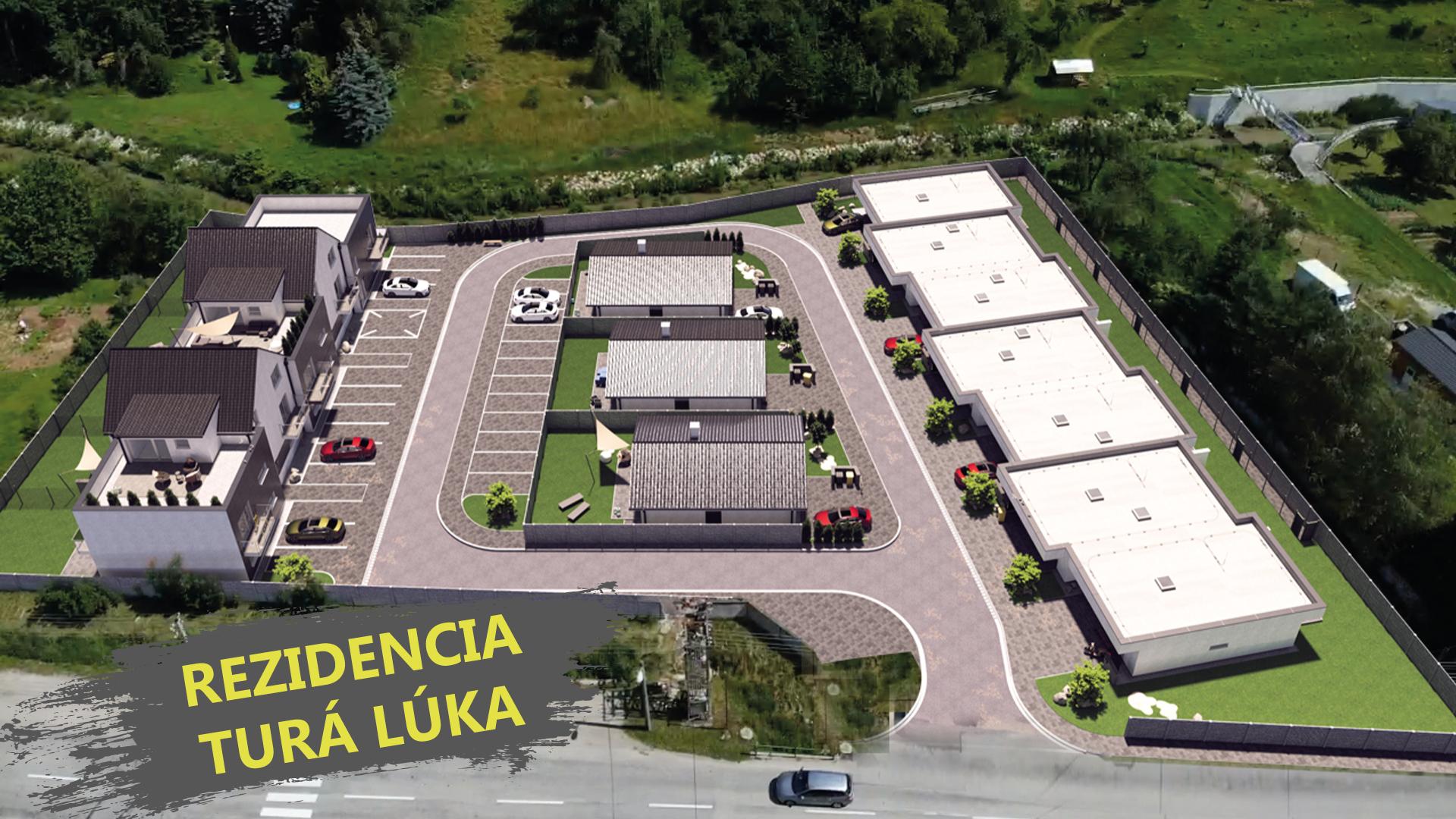 Rezidencia Tura Luka