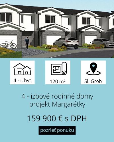 Slovenský Grob, Margarétky