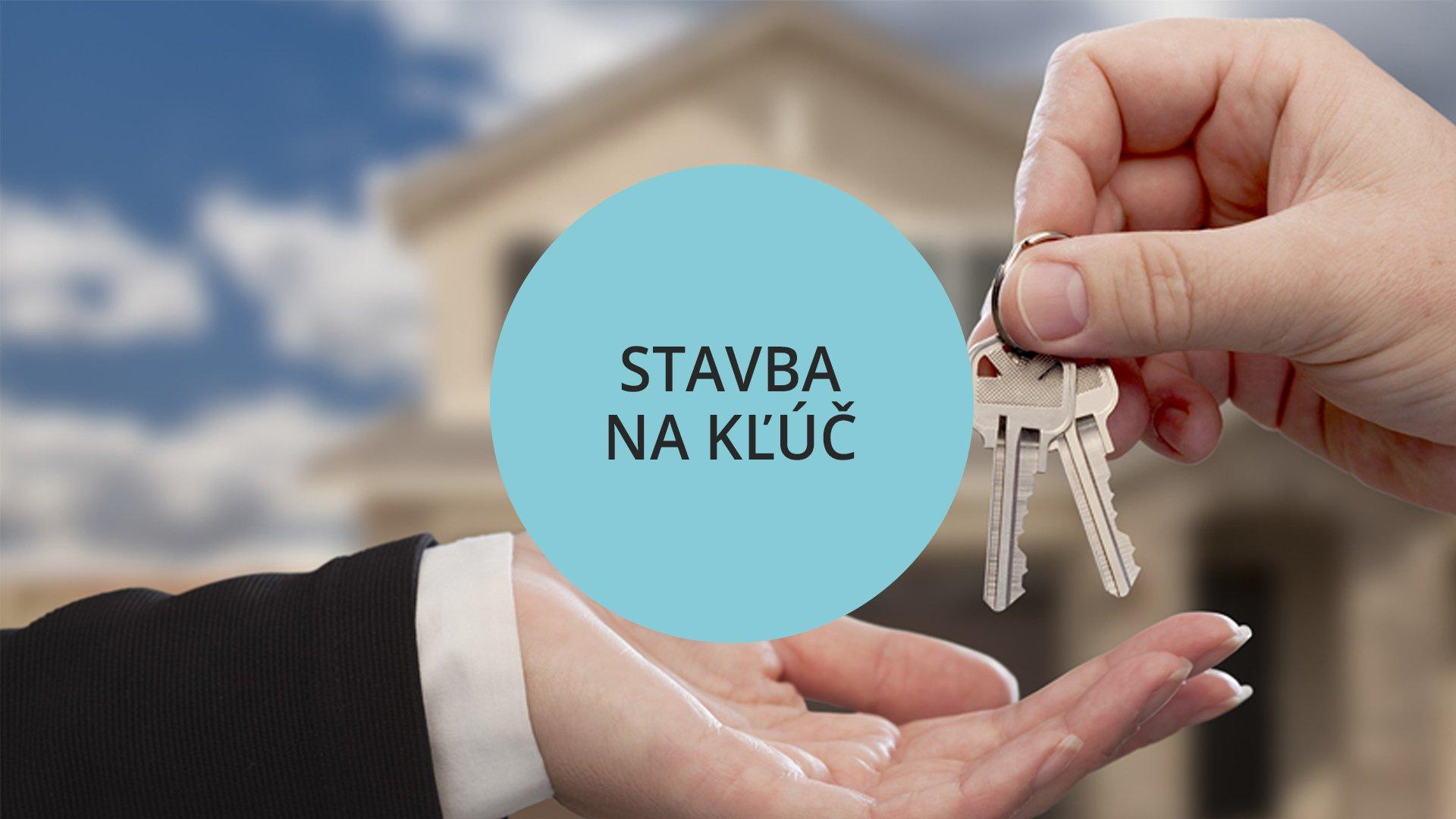 Stavba na kľúč